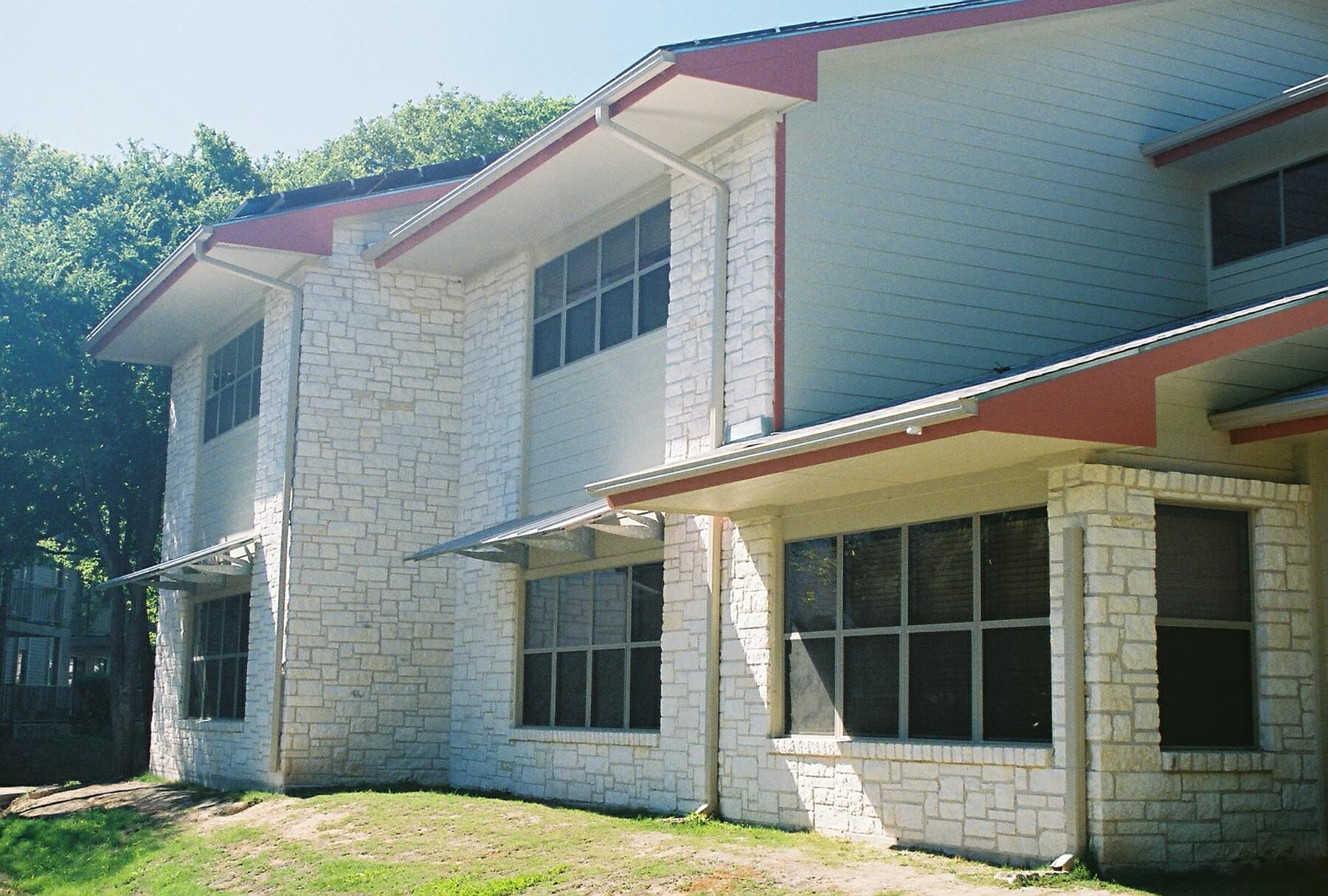 Affordable Senior Housing Construction in texas