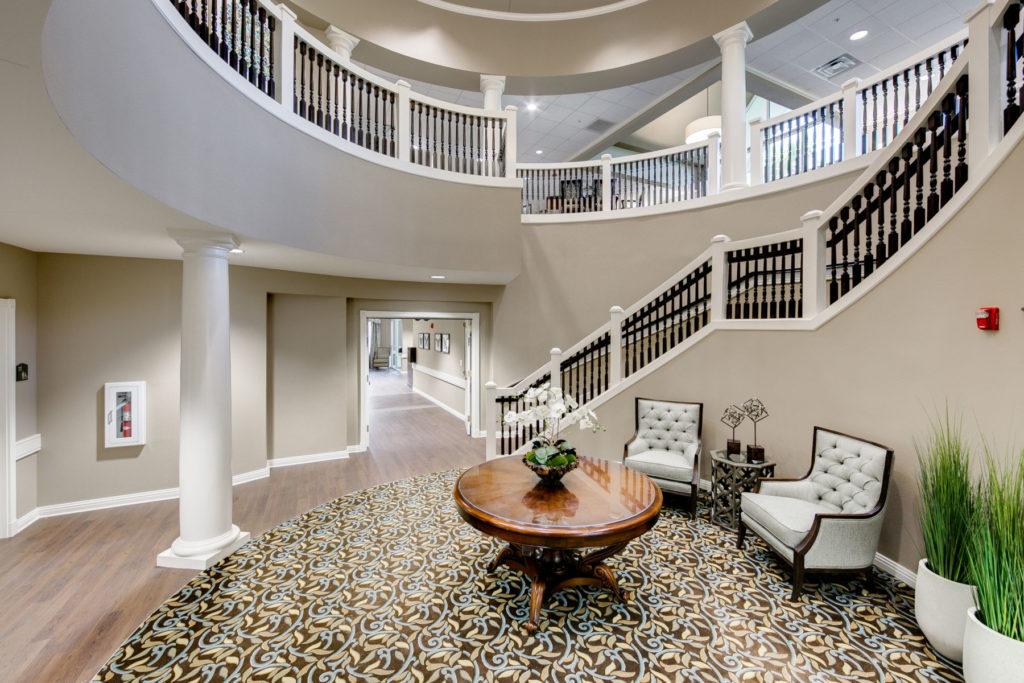 Jackson Living Center